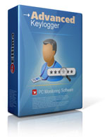 Advanced Keylogger