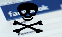 Facebook Passwords Leaked