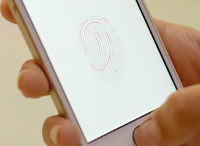 iPhone 5S Touch ID Hack