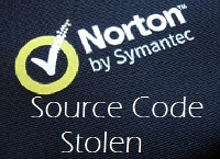 Symantec Source Code Stolen