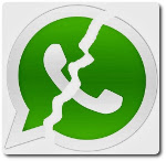 WhatsApp Remote Crash